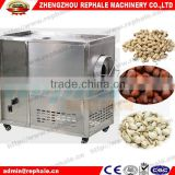 Stainless steel chestnut roasting machine