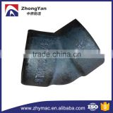 1/2 inch 45 degree elbow asme b16.11 astm a105                                                                         Quality Choice