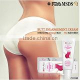 Herbal Extracts Hip Enlargement Cream 100g Buttocks Enlargement real plus butt enhancement cream