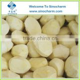 High Quality IQF Frozen Chestnut Peeled