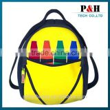 Back pack kids school bags for boy