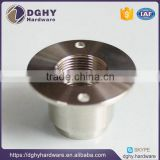 precision cnc machined brass turning parts with chrome plating                                                                                                         Supplier's Choice