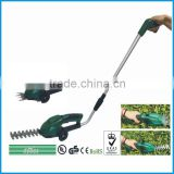 Cordless Portable Electric Lawn Mower Grass Brush Trimmer Cutter without the Telescope handle