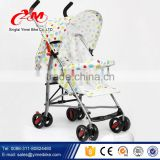 3 in 1 Functions baby stroller pram / Germany and French Market baby pram / folding portable four-wheel baby stroller