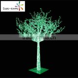 Very cheap disposable led lights nice design led mini cherry tree lights with high quality led light costume