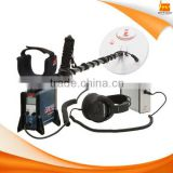 underground gold and diamond and silver detector handheld ultrasound metal detector