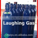 N2O Nitrous Oxide Laughing Gas