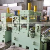 Taiwan Standard High Capacity Slitting Machine for GI/SS/Carbon Steel/Aluminium Coil On Hot Sale