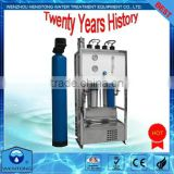small Seawater desalination equipment/RO system for boats, island,seaside project