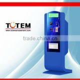 high quality banknote counting and dispense machine
