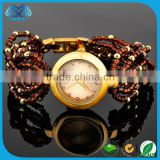 Best Wholesale Websites Women Wrap Beads Watch