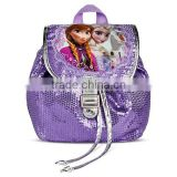 Girls' Sequin Backpack bag