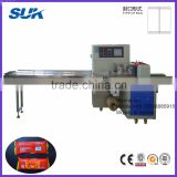 Automatic Ice Popsicle Wrapper Machine