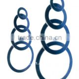 Spiral wound Gaskets for pipe and flange ,Viton Flange Gaskets/ Washer