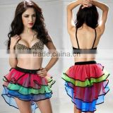 Tutu Skirts New design Pictures of sey girls wearing short skirts,birthday girl tutu dress for kids