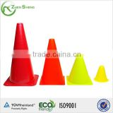 Zhensheng plastic cones sports training