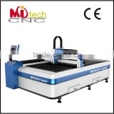 MITECH CNC Sheet Metal Fiber Laser Cutting Machine Price fiber laser cutting machine good price
