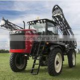 Self-Propelled Sprayer. High Quality.