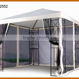 2016 Luxury Garden Gazebo Tent Outdoor Furniture