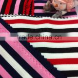 Quality Fabric Manufacture and Knitted Products from Zhonghui Fabric - Viscose Rayon Colored Cotton
