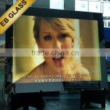 27 inch Mirror TV decorating ,digital advertising Led Smart TV EB GLASS BRAND