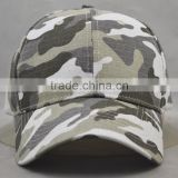 The Snowfield Camouflage Cap