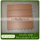 China Supplier Seaside Wpc Decking