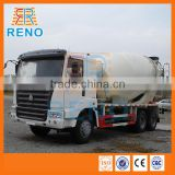 Cement truck with ditrect factory price