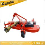 agricultural machine latest finishing mower
