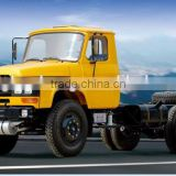 4*2 Dongfeng truck chassis EQ1100FLJ for cargo truck