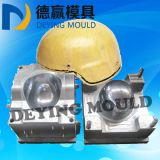 2017 hot new product Kevlar military MICH bulletproof helmet mould compression helmet mold make in China