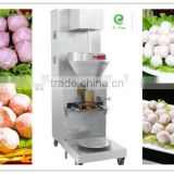 Electric Automatic Without Filling meatball machine/ machine to make meatball