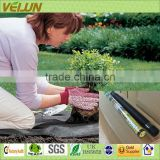 Weed barrier/garden ground cover nonwoven fabrics(WJ-AL-0157)