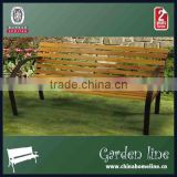 WHOLESALE WOODEN GARDEN BENCH