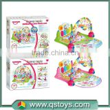Childhood memory, baby toy mat piano with sound with cetificate