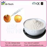 Factory supply high quality CAS 9004-61-9 cosmetic/food grade hyaluronic acid powder