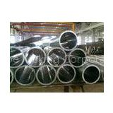 ASTM A106 Round Seamless Hydraulic Cylinder Pipe , Precision Annealed Steel Tubes