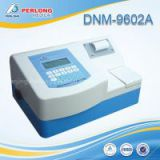 Laboratory elisa microplate reader and washer