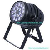 18X12W 6IN1 LED Par Stage Light