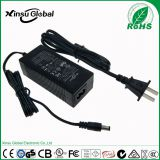 12V 4A 5A cUL/UL FCC listed AC DC switching power adapter for security system