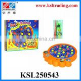 children toy plastic kids fishing set