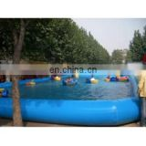 2014 inflatable boat pool