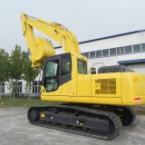 FE240-8 Earthmover Construction Crawler Excavator