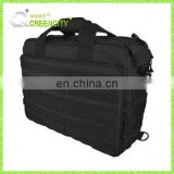 DITCH BAIL OUT BAG LAPTOP SOFT BRIEF BLACK