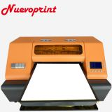 2018 best digital direct to garment t shirt printing machine for t shirts near me NVP1390