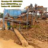 Large Capacity Sand Dredging Equipment Gold Dredging Machine