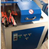 45 Degree Single Head Aluminium Cutting Machine