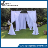 2'-3' Adjustable Crossbar Chuppah Backdrop Poles Wedding