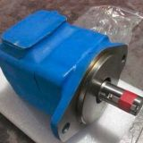 26004-rzj Leather Machinery Clockwise / Anti-clockwise Vickers 26000 Hydraulic Gear Pump