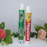 Aluminium and Plastic ABL Tube for Toothpaste